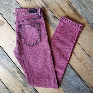 LIP SERVICE jeans